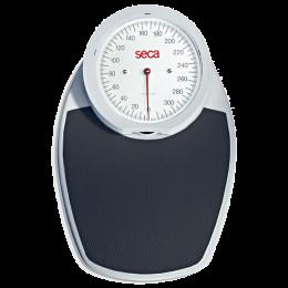 Pèse-personne mécanique Seca 750 - Coloris Noir et blanc