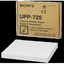 Papier UPP-725 pour imprimante Sony UP-D74XRD et UP-D72XR