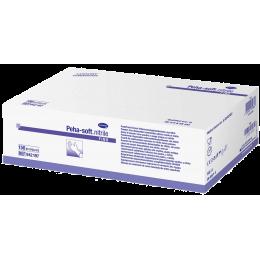 Gants de chirurgie PEHA-SOFT nitrile Fino non stérile non poudrés (boite de 150)