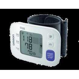 Tensiomètre électronique de poignet Omron RS4 automatique