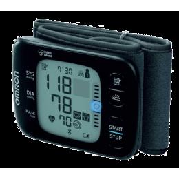 Tensiomètre électronique de poignet Omron RS7 automatique