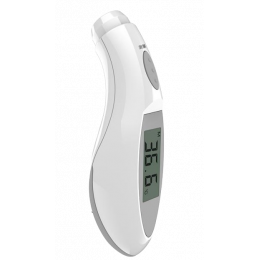 Thermomètre médical | Hexamed